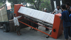 Ekspedisi Roller Iron