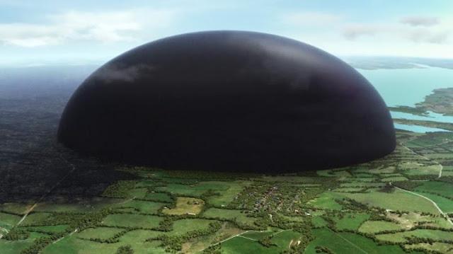 Cúpula Under the Dome