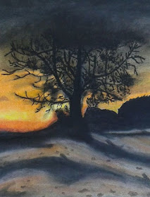 Blog: El cambio climático y la pintura