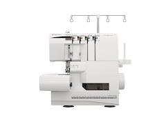 Mina symaskiner