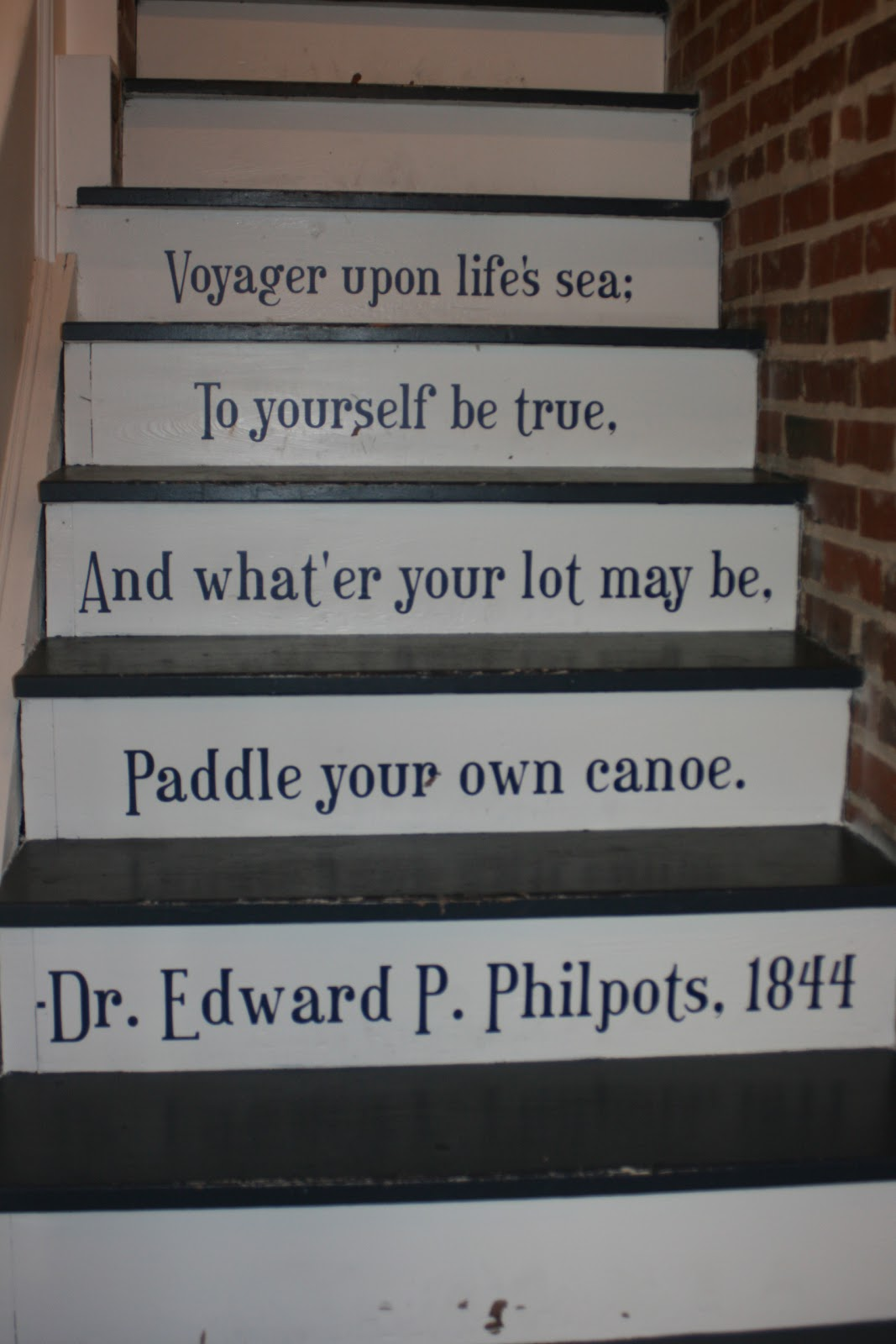 Best Paint For Stairs Painted Basement Steps With Board And Batten Unskinny Boppy Best