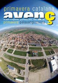 AVENÇ 140 ...format paper<br>Ja és a la venda el nou Avenç