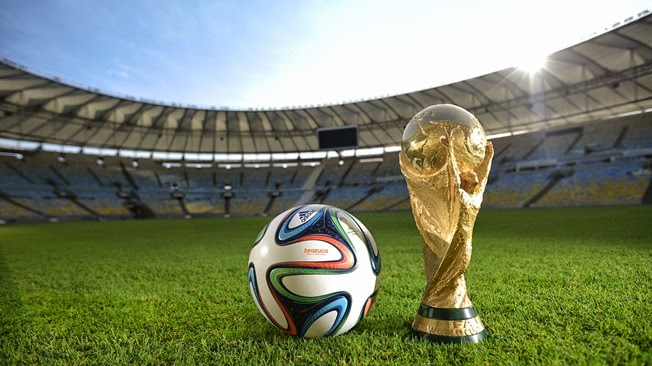 Watch Live FIFA World cup 2014 in Nokia Mobile Phones