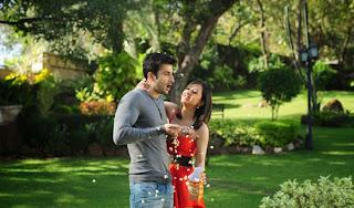 Suzanna Mukherjee Stills Badmashiyan Movie 2.jpg