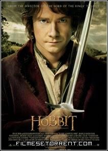 O Hobbit Uma Jornada Inesperada Torrent Dual Audio