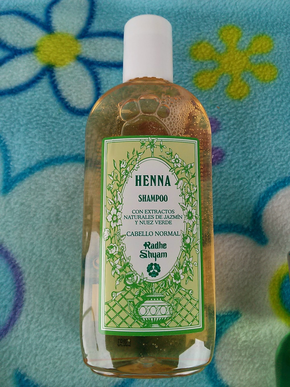 Shampoo de Radhe Shyam