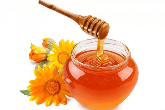 Obat batuk tradisional dengan madu