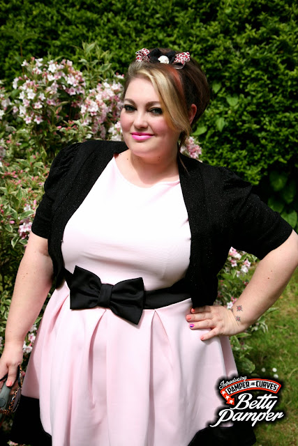 Topsy Curvy Plus size clothing