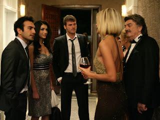 Nebo i zemlja, turska TV serija slike besplatne pozadine za desktop download