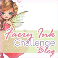 Faery Ink Challenge Blog