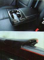 aleron e interior Ford Focus
