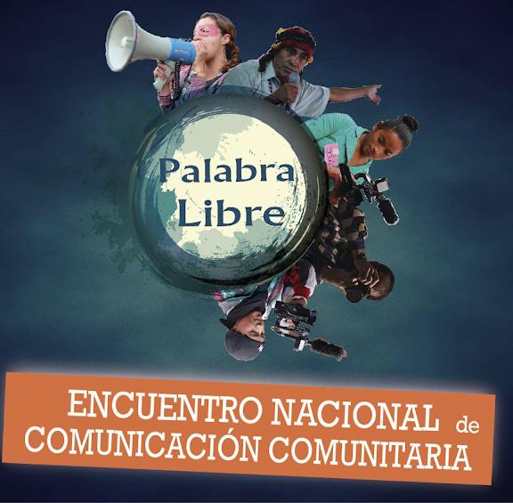 Encuentro Comunicación Comunitaria