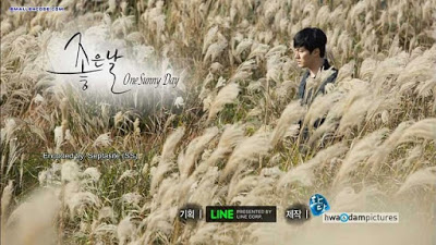 Biodata Pemeran Drama One Sunny Day