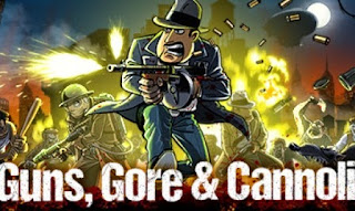 Guns, Gore and Cannoli PC Game