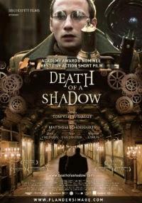 Bóng Tối Chết Chóc - Death Of A Shadow