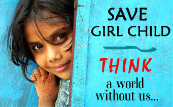 save girl child essays