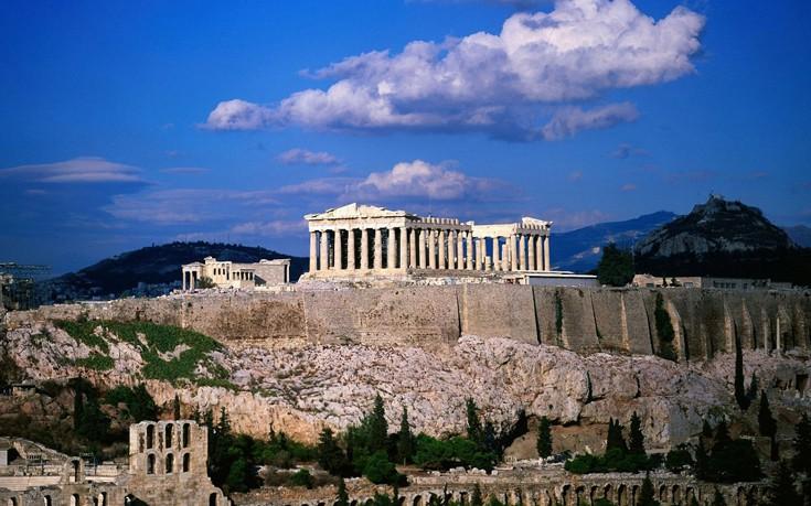 Οι μυστικιστικές τοπογραφικές συμμετρίες των αρχαίων Ελλήνων που αφήνουν άφωνη την οικουμένη