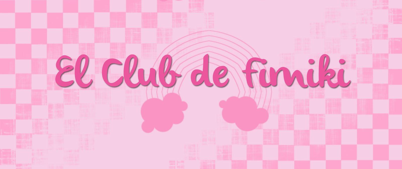 Participo en Retos del Club de Fimiki