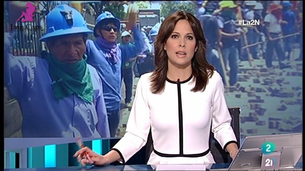 MARA TORRES, LA 2 NOTICIAS (26.03.14)