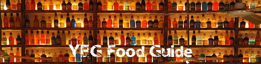 YEG Food Guide