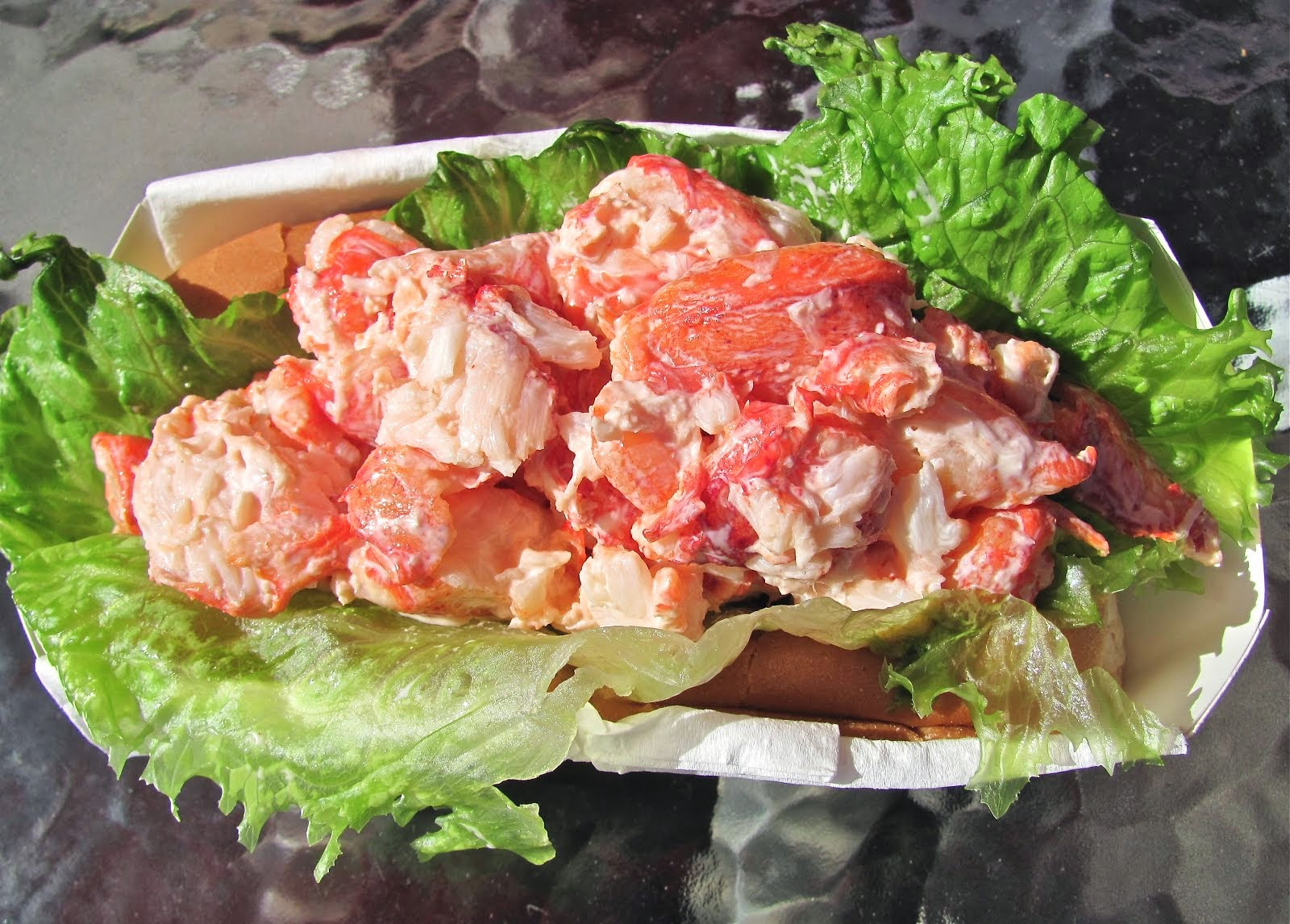 Provincetown's Best Lobster Roll May Well Be at John's Footlong, a Best Bite