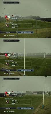 Download Traininground Camera Cinematics by Odil24