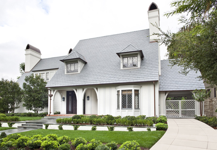 Beverly Hills Tudor Home Revived Cococozy
