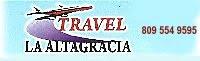 La Altagracia Travel Higuey