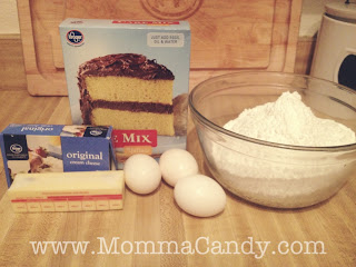 Neiman Marcus Brownie Recipe