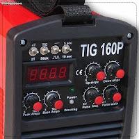 Jual Stahlwerk TIG 160 Bekasi - Jual Mesin Las TIG Stahlwerk