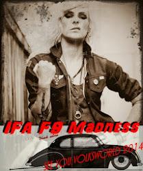 IFA Madness