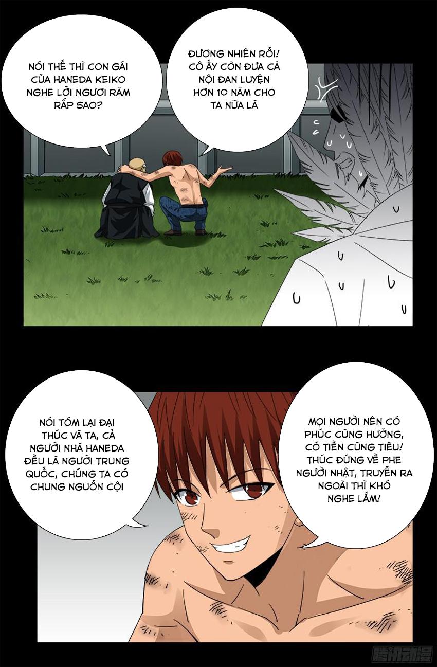 Huyết Ma Nhân Chap 350 - Trang 15