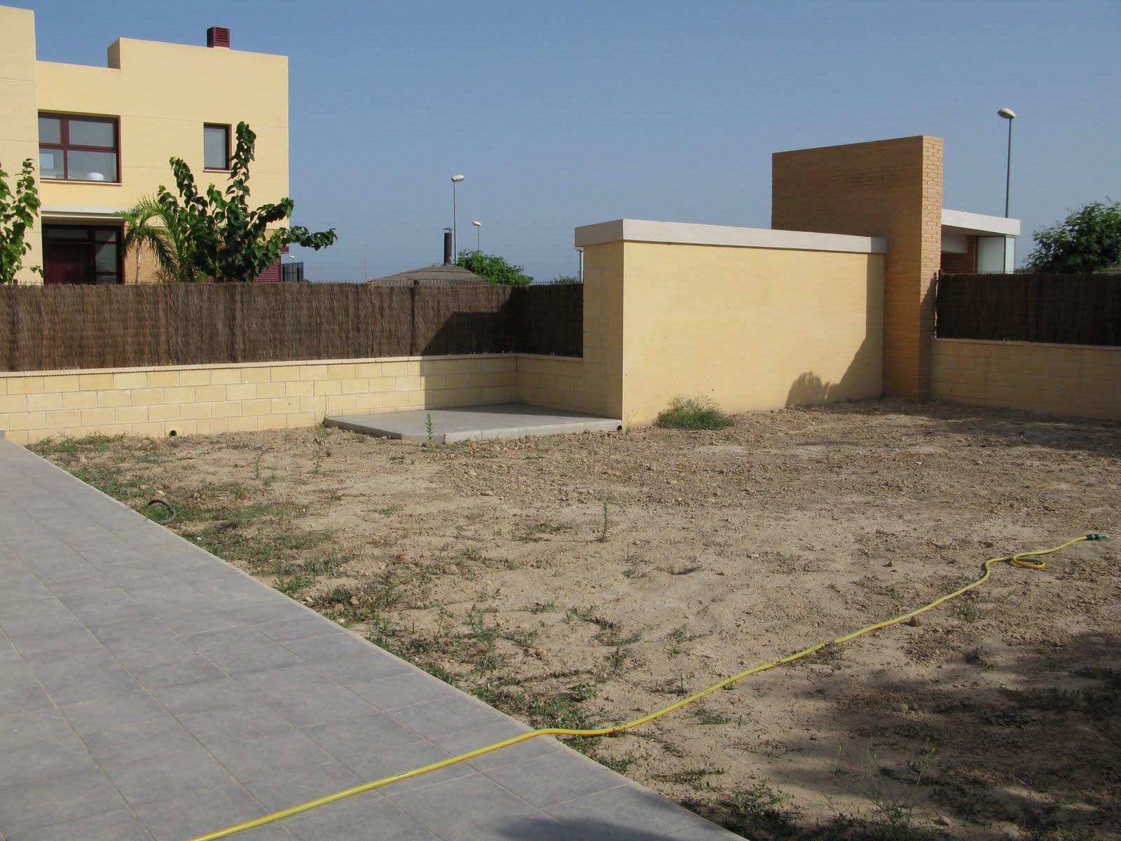 Dise O De Jardines Jardiner A Benidorm Jardineros Alicante