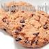 Cookies croquants