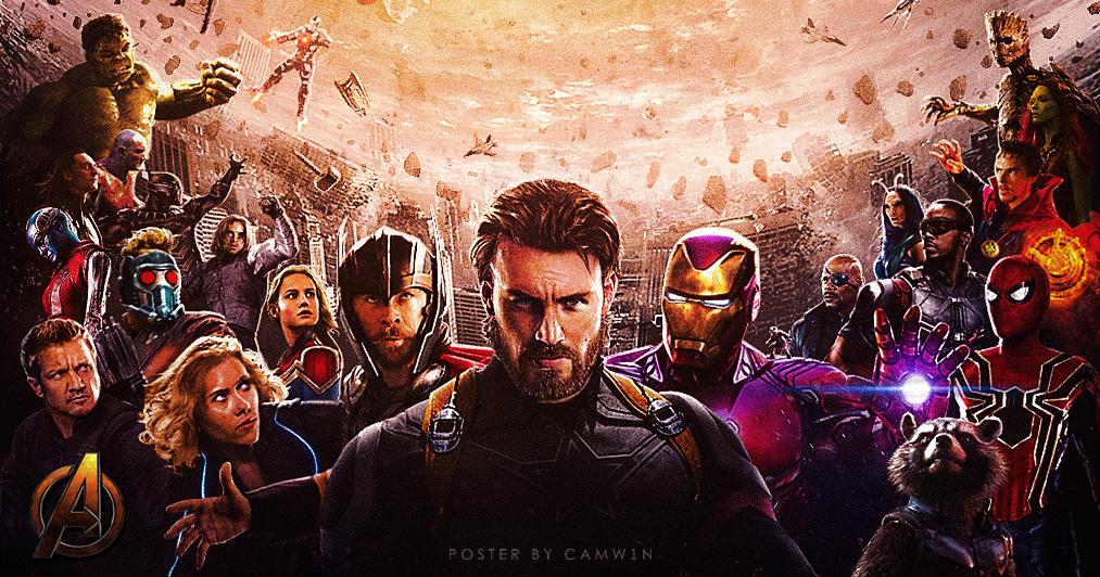 Search Avengers Infinity War Hindi Trailer - GenYoutube