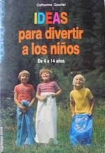 Ideas para divertir a los nios