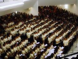 30° Congresso de Jovens da Assembleia de Deus