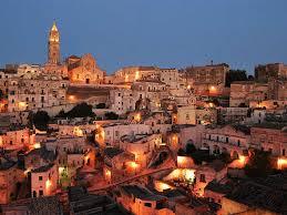 Matera - Il Progetto Mirabilia alla Borsa di Perugia