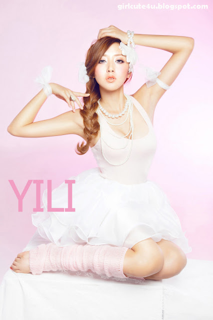 Yi-Li-Fay-Ballerina-04-very cute asian girl-girlcute4u.blogspot.com