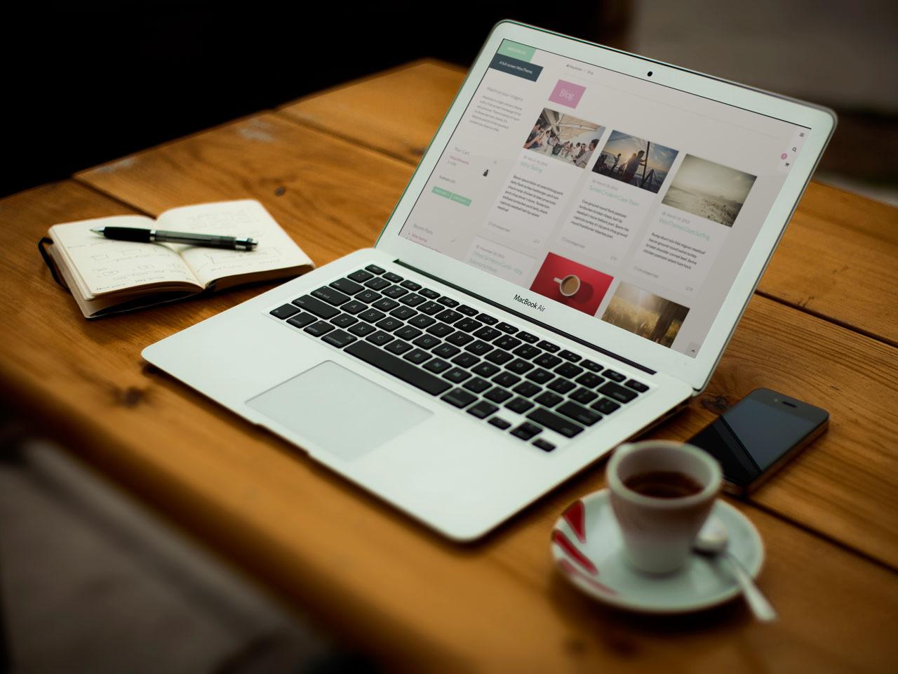 Jual Blog