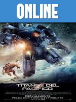 Titanes Del Pacifico Online Latino