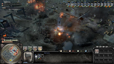 Download Company of Heroes 2-RELOADED Pc Game
