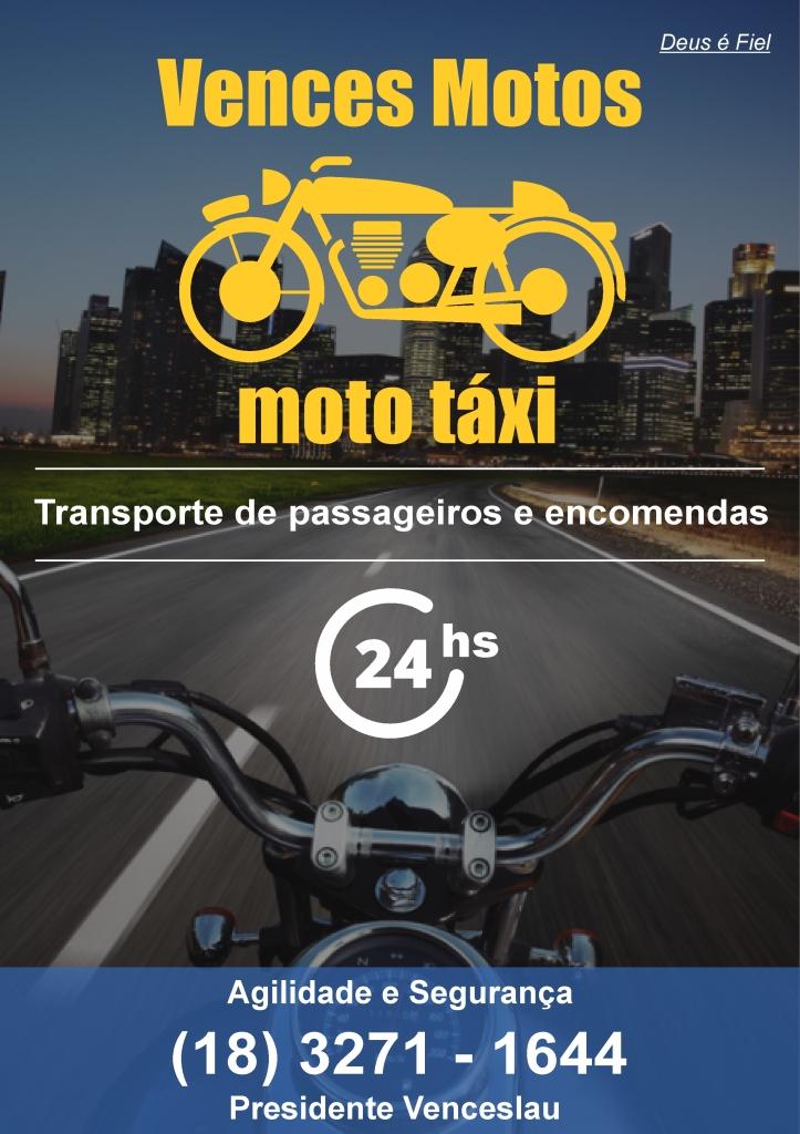 Moto Taxi Vences Motos