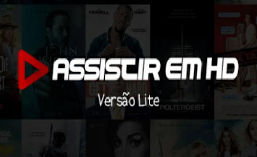 Download - Assistir em HD Lite v1.3 - Apk - Filmes e Séries de TV