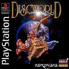 Discworld - PS1 - ISOs Download