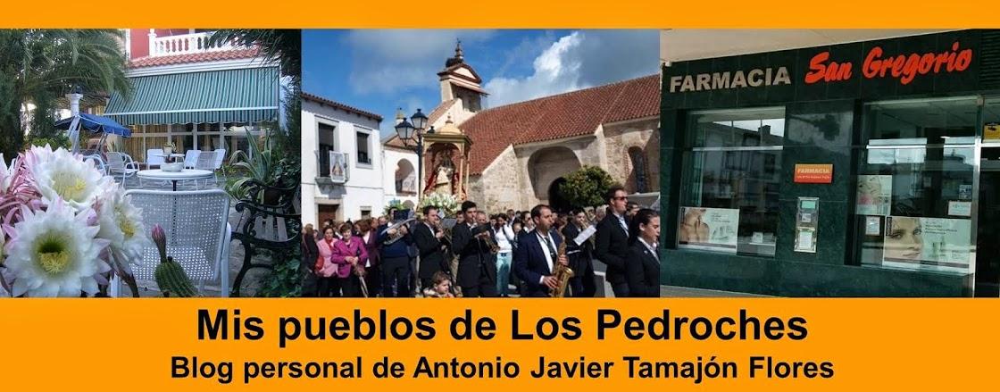 mis pueblos de Los Pedroches