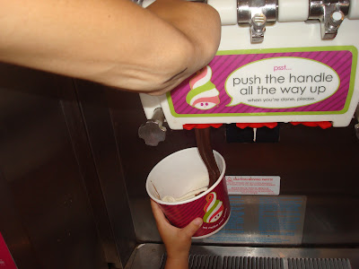 Menchies Seattle