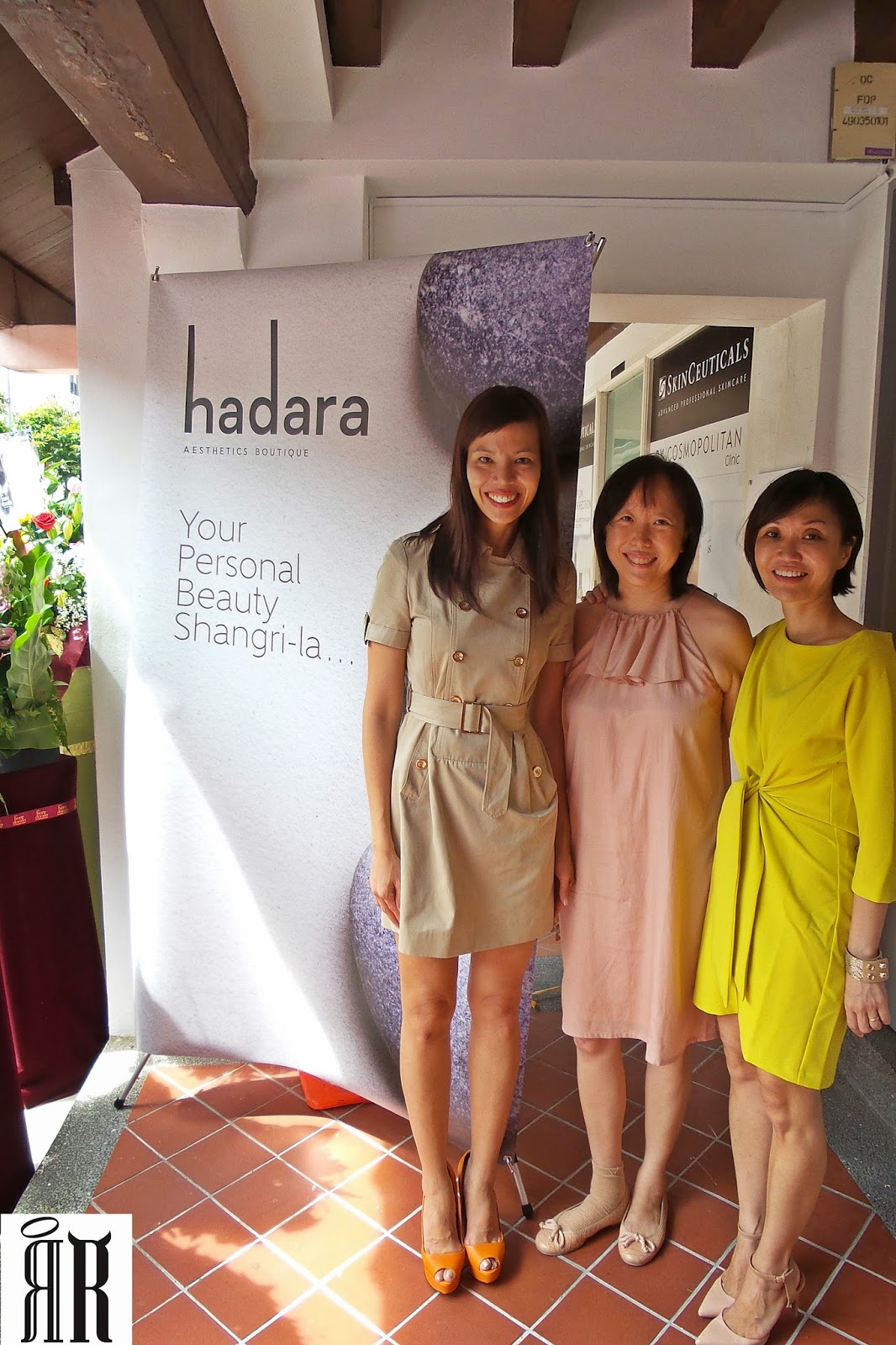 Hadara Aesthetics Boutique RxR Magazine