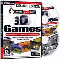 3d Game Maker4