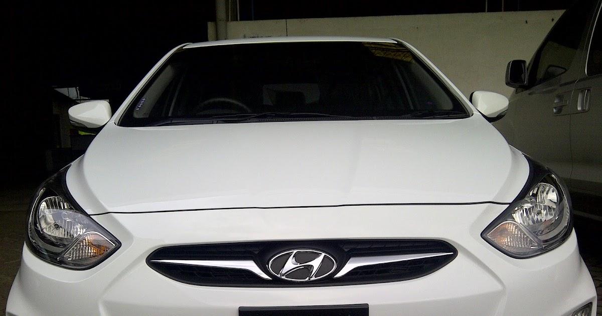 Hyundai Mobil Indonesia Hyundai Grand Avega